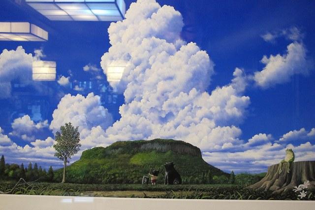 大岩扇山と金太郎.jpg